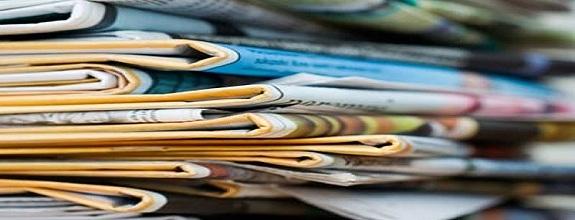 Δημοσιεύματα σχετικά με τη δράση της ΟΛΜΕ